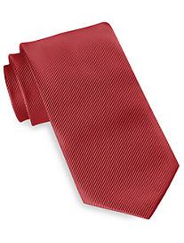 Geoffrey Beene® Solid/Non-Solid Silk Tie