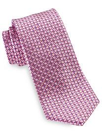 Geoffrey Beene® Kaleidoscope Neat Silk Tie