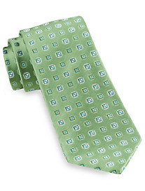 Geoffrey Beene® High Energy Neat Silk Tie
