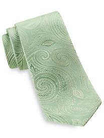 Geoffrey Beene® Bountiful Paisley Silk Tie