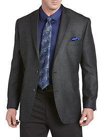 Andrew Fezza Grid Sport Coat