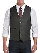 Oak Hill® Houndstooth Vest