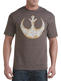 Star Wars™ Rebel Alliance Emblem Graphic Tee