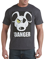 Danger Mouse Graphic Tee