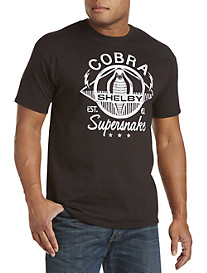 Shelby Cobra® Snake Trade Graphic Tee