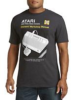 Atari® Game Console Graphic Tee