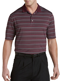 Reebok Summer Stripe Polo