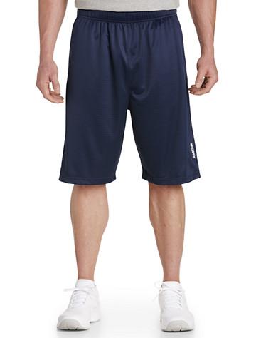 Reebok Basketball Shorts - ( Active Bottoms )