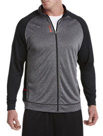 Reebok Speedwick Full-Zip Training Jacket