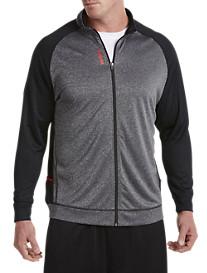 Reebok Speedwick Full-Zip Training Jacket