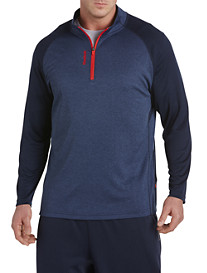 Reebok Speedwick Training 1/4-Zip Pullover