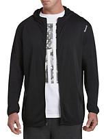 Reebok Speedwick Full-Zip Hooded Jacket