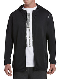 Reebok Speedwick Full-Zip Hooded Jacket