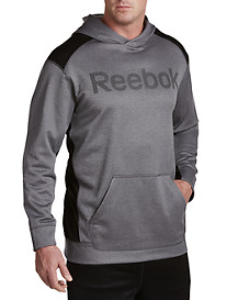 Reebok Updated Speedwick Fleece Pullover