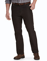Oak Hill® 5-Pocket Corduroy Pants