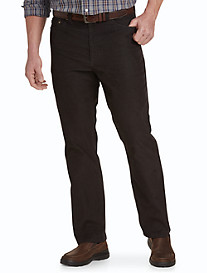 Oak Hill® 5-Pocket Corduroy Pants