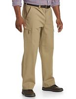 Oak Hill® Traveler Cargo Pants