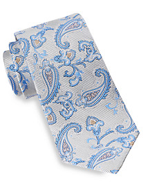 Gold Series® Textured Paisley Silk Tie