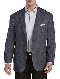 Oak Hill® Textured Sport Coat