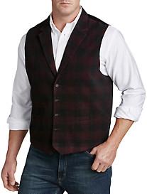 Oak Hill Corduroy Vest