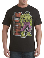 Incredible Hulk Graphic Tee