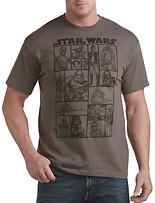Star Wars™ Chara Group Graphic Tee