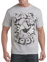 Popeye® Beast Mode Graphic Tee