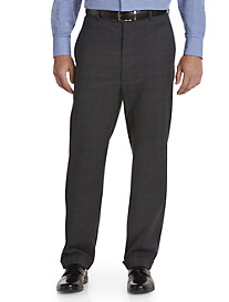 Geoffrey Beene® Plaid Suit Pants