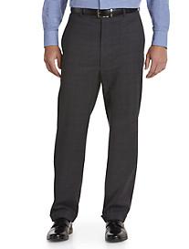 Geoffrey Beene® Plaid Suit Pants