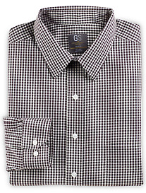 Gold Series Check Dress Shirt