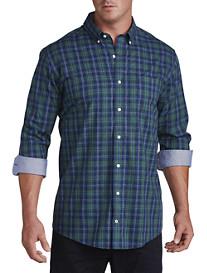 Nautica® Estate Plaid Sport Shirt