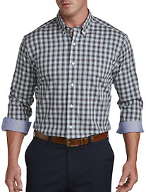 Nautica® Whitecap Plaid Sport Shirt