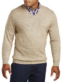Nautica® Snow Cotton Sweater