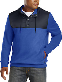 Nautica® Hooded Pullover