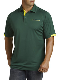 Collegiate Performance Polo