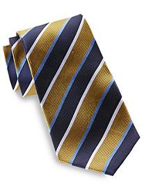 Gold Series® Textured Stripe Tie