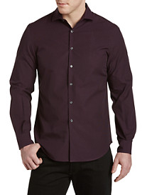 Perry Ellis® Textured Sport Shirt