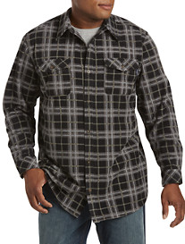 O'Neill Fleece Sport Shirt