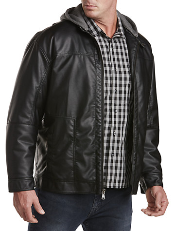 Big &amp Tall Outerwear for Men | CasualMaleXL