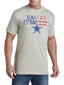 NFL Dallas Cowboys Heather Tee
