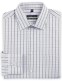 Geoffrey Beene® Plaid Dress Shirt