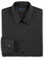 Geoffrey Beene® Check Dress Shirt