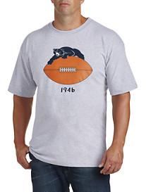 NFL Retro Graphic Tee