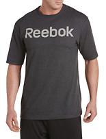 Reebok Big Logo Graphic Tee