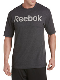 Reebok Big Logo Graphic Tee