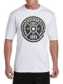 Reebok Bumper Plate Graphic Tee