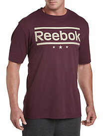 Reebok One Nation Graphic Tee