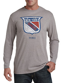 NHL CCM Retro Graphic Tee