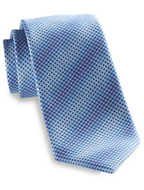 Synrgy™ Ombré Solid Dot Tie