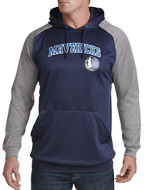 NBA Hooded Pullover